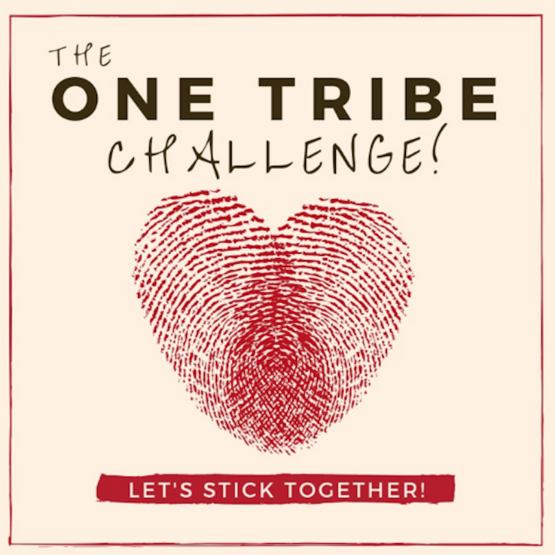 One Tribe Challenge